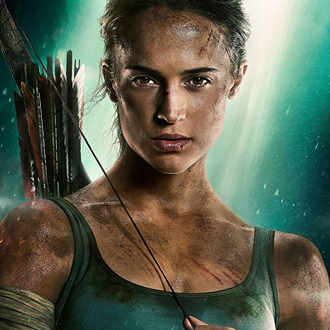Film Review: Tomb Raider (2018)