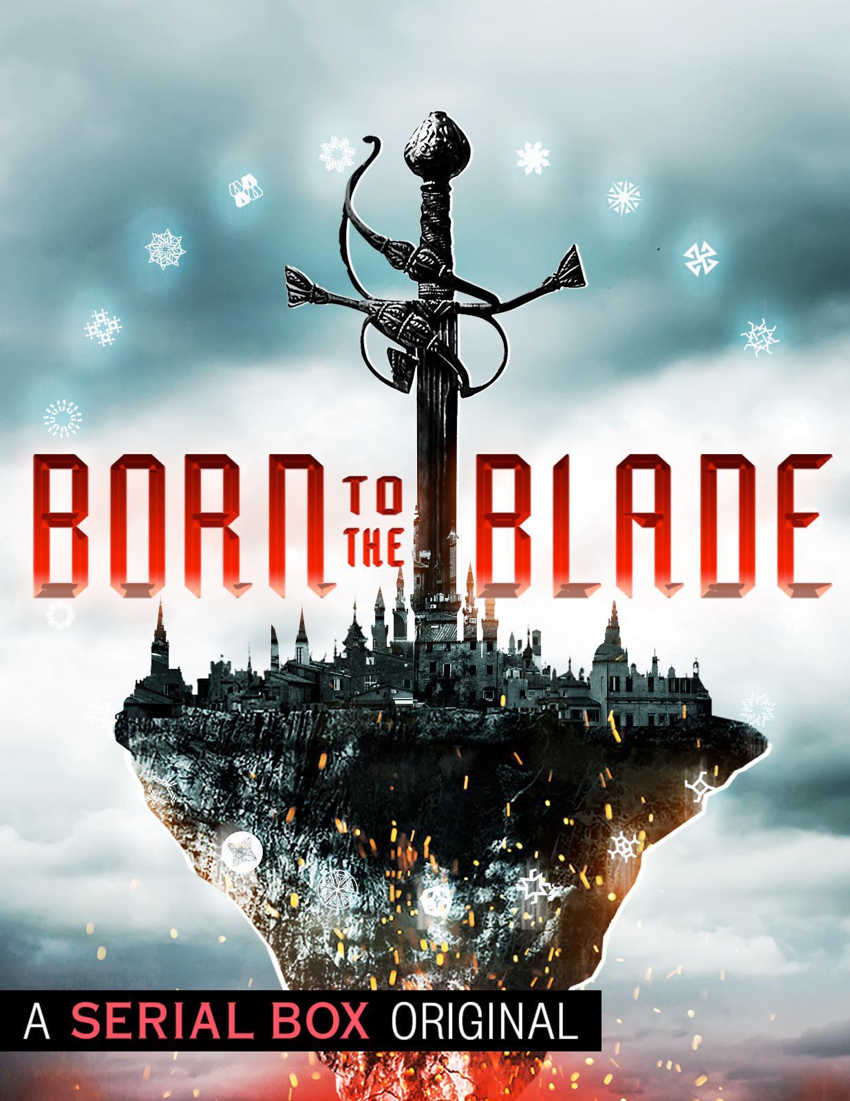 book review born to the blade episode 1 idobi