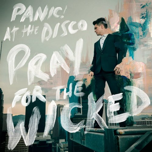 Image result for pray for the wicked 500x500
