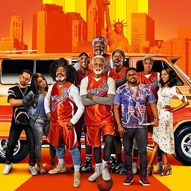 Film Review: Uncle Drew