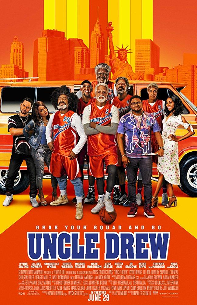 3e225493db4 Film Review  Uncle Drew