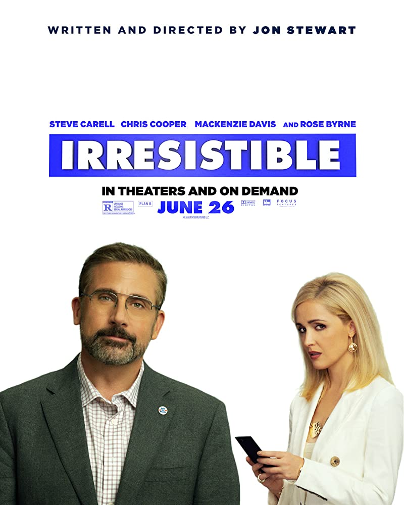 Film Review: Irresistible